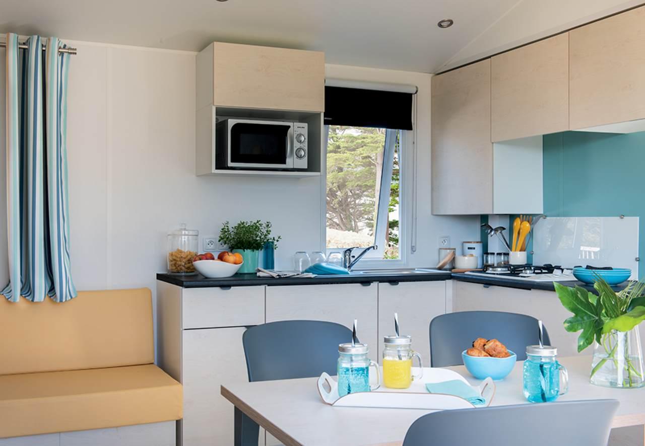 Housse De Canape Pour Mobil Home rideaux, banquette : un agencement design d'intérieur de